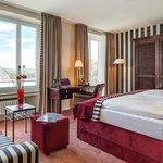 Ameron Hotel Königshof Deluxe Doppelzimmer