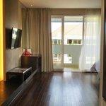 Grand room Deluxe