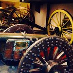 Historic Artillery collection