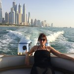 Hotel speed boat hire
