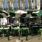 Cervejaria Pinóquio - Lisboa