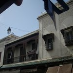 Jewish Quarter - Fes