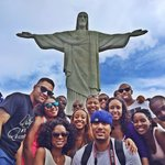 Christo Redentor!!!