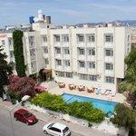 Photo of Hotel Saadet