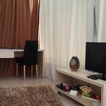 Sala de estar/ Wohnzimmer/ Living room