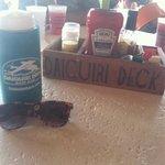 Red Bull Daiquiri in my Daiquiri Deck coozy