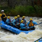 Our river trip!
