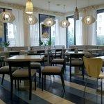 Marmelad Bar-Restaurant