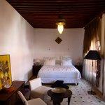 Suite alia bedroom