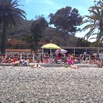 Descanso Beach Club