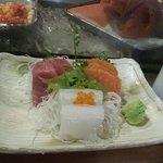 3 Kinds Sashimi