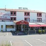Brit Hotel Brasserie du Cap - La Rochelle