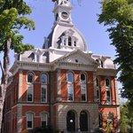 Warren County Court House