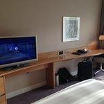 Room - lots of workspace