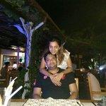Romantic Dinner at Veranda