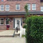 MacLean Guest House