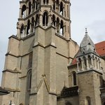 Catedral  Gótica  de  Lausanne