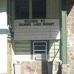 Welcome to Diamond Lake