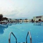 wonderful pool