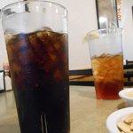 Large drinks