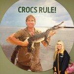Crocs Rule