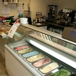 We sell Hartleys ice cream in a variety of flavours