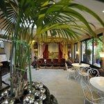 Eingangsbereich - Tropical