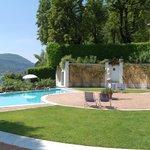 Photo of Ville Lago Lugano