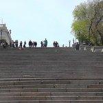 The Potemkin Steps