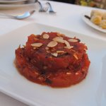 La Table Al Badia - Sweet Tomatoes