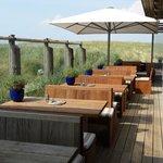 Terrasse Restaurant Breizh