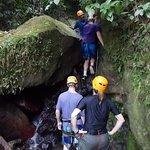 rock climbimg