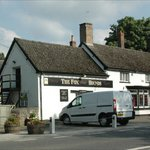 The Fox & Hounds at Ardley