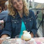 Affogato - Eis/Kaffee-Empfehlung