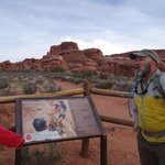 Mike's intro to fabulous Fiery Furnace