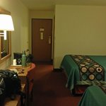 room overview