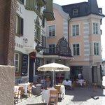 Andermatt - Hotel Schweizerhof