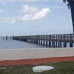 Banana Bay Crazy Long Pier