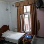 Room in Morvarid hotel Tabriz Iran