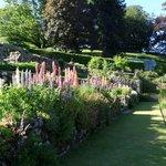 Gidleight Park Grounds