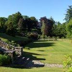 Gidleith Park Grounds