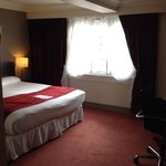 Foto de Greswolde Arms Hotel