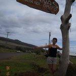 Entrada Rapa Nui Orito