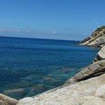 Mare di Pomonte