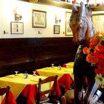 Photo of Restaurant Pizzeria Capriccio