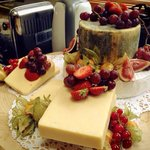 Cheeseboard for wedding party...