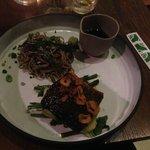 Salmon in Miso - Very Tasty