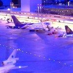 Aeroporto A380