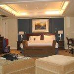 Huge, Comfortable Suite