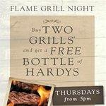 Thursday Night Special